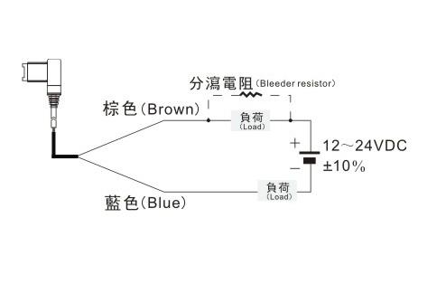 2线接线图