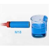 M18电容接近开关液位检测