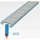 M18电容接近开关非金属检测