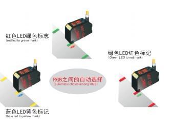 FC-18N色标传感器应用一