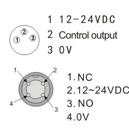Super Hr Series Big Rectangular Photoelectric Sensor Photo Sensors Sensors Wiring Database Redaterrageneticorg