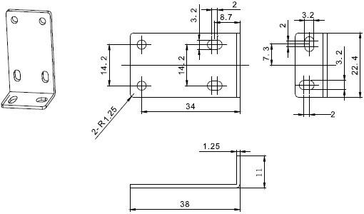 电路 电路图 电子 原理图 510_300
