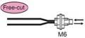 漫反射型耐高温光纤管
