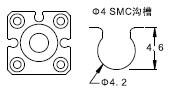 Applications of FD-07series magnetic sensors