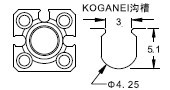 Applications of FD-12series magnetic sensors