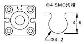 Applications of FD-16series magnetic sensors