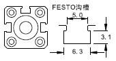 Applications of FD-31series magnetic sensors