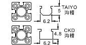Applications of FD-32series magnetic sensors