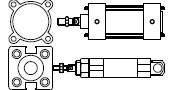 Applications of FD-39series magnetic sensors