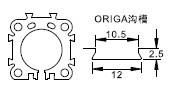 Applications of FD-40series magnetic sensors